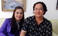 Vợ nghệ sĩ Công Hậu: 'Chạnh lòng khi không được công khai yêu chồng suốt 10 năm'