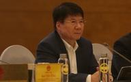Thứ trưởng Bộ Y tế Trương Quốc Cường: Sẽ ưu tiên tiêm vaccine cho tỉnh Hải Dương