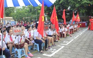 Tuyển sinh lớp 6 tại Hà Nội: Nhiều trường tổ chức kiểm tra, đánh giá năng lực học sinh
