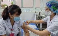 Tròn 1 tháng, hơn 55.100 người Việt đã tiêm vaccine COVID-19