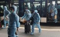 """Công dân mắc kẹt ở Đài Loan viết """"tâm thư"""" khi trở về từ chuyến bay giải cứu"""