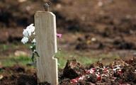 Nhân viên nghĩa trang bị 'chôn sống' khi đang hăng say đào huyệt