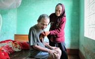Hải Phòng: Xót thương gia cảnh mẹ già suốt 30 năm nuôi 2 con tâm thần trong căn nhà cũ nát