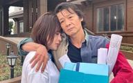 Võ Hoài Nam giận hờn khi bị gọi bằng bố trong phim mới