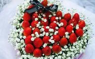 """Choáng """"toàn tập"""" với những bó hoa """"chồng nhà người ta"""" tặng vợ dịp 8/3"""