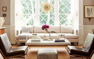 6 lưu ý phong thủy quan trọng cho phòng khách nhỏ giúp gia chủ đón tài lộc