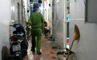 Tạm giữ nghi phạm đâm 3 mẹ con ở Bình Dương