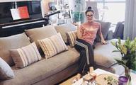 Không gian sống của các MC VTV: Từ chung cư cao cấp tới nhà mặt phố bạc tỷ, duy người đẹp thời sự là giản dị nhất