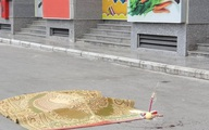 Người đàn ông Hàn Quốc rơi từ tầng 19 chung cư