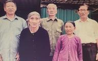 Hy hữu 5 chị em ruột ở Hà Tĩnh có tuổi thọ từ 85 đến 97 đều khỏe mạnh, minh mẫn