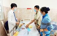 Nữ sinh lớp 12 bị đột quỵ