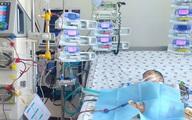 TP.HCM: Chỉ thấy một nốt hồng ban nhỏ, bé gái 6 tháng tuổi lại mắc tay chân miệng cấp độ nặng, phải lọc máu gấp