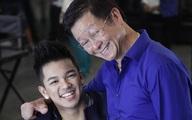 Bố ruột của ca sĩ Trọng Hiếu qua đời, Tóc Tiên, Trúc Nhân và dàn sao Việt liên tục gửi lời động viên