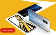 Gợi ý 4 smartphone màn hình 120Hz giá từ 6 triệu để cảm nhận sự mượt mà không cháy ví