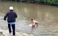 Hải Phòng: Tan học, rủ nhau ra sông chơi, một học sinh bị đuối nước
