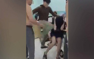 TP.HCM: Đình chỉ bảo vệ dân phố đánh đập dã man 2 thiếu niên