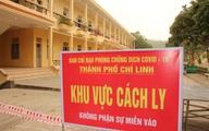 TIN VUI: Từ ngày 3/4, người từ tỉnh Hải Dương đến Quảng Ninh không phải cách ly y tế