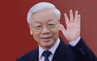 Quốc hội đang thực hiện quy trình miễn nhiệm Chủ tịch nước Nguyễn Phú Trọng