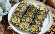Món ăn giảm cân nhanh: Làm ngay món sushi này đảm bảo mới lạ lại ngon - đẹp - đủ chất