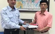 Hà Nội: Tài xế xe buýt trả lại 60 triệu đồng cho hành khách bỏ quên