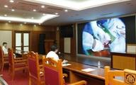 Từ Hà Nội, bác sĩ hội chẩn trực tuyến cứu bệnh nhân mủn nát ruột thừa tại ngư trường Trường Sa