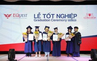 42 tập đoàn, tổng công ty tham gia tuyển dụng và dự Lễ tốt nghiệp khoá 2018 của Trường Cao đẳng Việt Mỹ