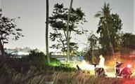 Phát hiện thi thể nam giới đang phân hủy trên sông Sài Gòn