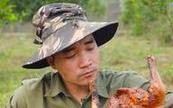 Hot TikToker 'Anh Nông Dân' hỗ trợ tiêu thụ được gần 1 tấn cam bóc Phủ Quỳ cho nông dân Nghệ An chỉ sau 1 ngày