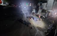 Sơn La: Tai nạn liên hoàn trên Quốc lộ 6, 4 người thương vong.