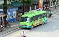 Hà Nội mở thêm 4 tuyến buýt mới ra ngoại thành từ ngày 1/2
