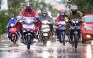 Dự báo thời tiết 7/3: Miền Bắc gió rét, mưa giông