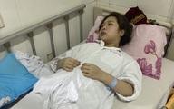 Mồ côi cha, sống xa mẹ, nữ sinh mang trong mình bệnh nặng không có tiền điều trị