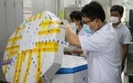 Bệnh viện Chợ Rẫy tiếp nhận lô thuốc giải độc tố Botulinum đầu tiên về Việt Nam