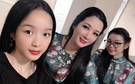 Thanh Thanh Hiền và các con không có khoảng cách
