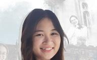 Nghiên cứu về sông Tô Lịch giúp nữ sinh Việt đến Mỹ học tiến sĩ