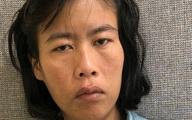 """""""Nữ quái"""" 28 tuổi chuyên đóng giả ăn xin để trộm cắp"""