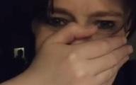 Quay phim đăng TikTok, mẹ trẻ kinh hoàng phát hiện 'bóng ma' xuất hiện trong video