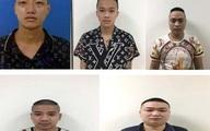 Triệt phá ổ nhóm tín dụng đen, cho vay lãi 'cắt cổ' ở Hà Nội