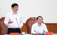Xây dựng Thanh Hóa trở thành trung tâm y tế chất lượng cao của khu vực