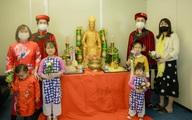 Người Việt Nam khắp năm châu tổ chức giỗ tổ Hùng Vương