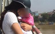 Gửi người phụ nữ muốn ôm con lên cầu tự tử