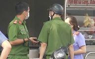 Bí thư phường bị sát hại