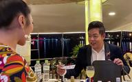 Quang Lê vô tình để lộ giá cát xê đi hát tại Mỹ, thấp hơn ở Việt Nam