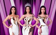 Bất ngờ lộ diện 3 giám khảo đầu tiên của Hoa hậu Hoàn vũ Việt Nam 2021