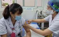 Thêm hơn 50.000 người tiêm vaccine COVID-19, 12 giờ qua không phát hiện ca mắc mới