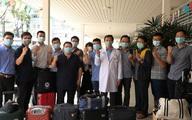 """Gấp rút lập """"lá chắn"""" điều trị bệnh nhân COVID-19 ở Hà Tiên - Kiên Giang"""
