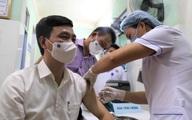 Những mũi vaccine COVID-19 đầu tiên tại Quảng Bình