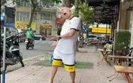Diễn viên phim 'Thương nhớ ở ai' bị chỉ trích vì 'bắt chước người khuyết tật'