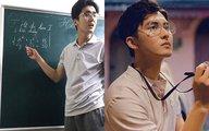 """Danh tính bất ngờ của nam diễn viên đẹp trai làm """"người yêu hờ"""" Quỳnh Kool trong """"Hãy nói lời yêu"""""""