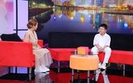 MC Ốc Thanh Vân ngưỡng mộ cách người mẹ rèn con tính tự lập, nỗ lực học tập từ những năm đầu đời